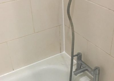Bath - Absolute Plumbing and Heating