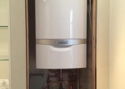 Boiler - Absolute Plumbing and Heating